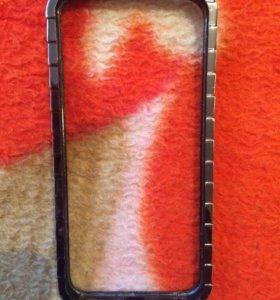 Бампер на iPhone 5/5S/SE