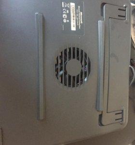 Охлаждающая подставка Microsoft