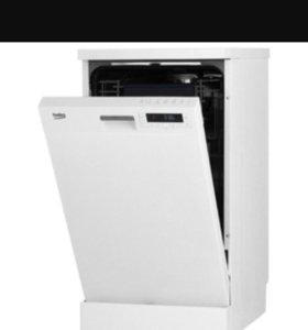 Посудомоечная машина Beko DFS 26010 W