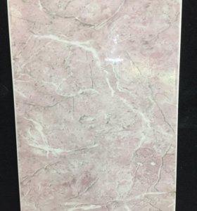 Керамическая плитка Ладога розовая 20*30