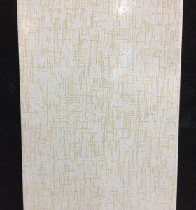 Керамическая плитка Юнона желтая 20*30