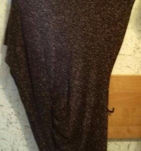 Шикарное платье 44-46р