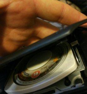 Sony psp с диском