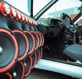 Аудио системы URAL для вашего автомобиля