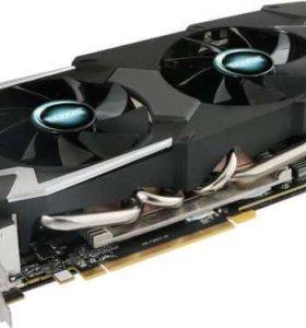 Видеокарта Sapphire Radeon HD 7970 6GB Vapor-X