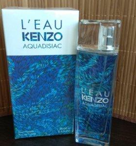 L'Eau Kenzo Aquadisiac pour Homme Kenzo