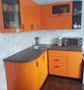 Кухня идеальное состояние1.46×1.6