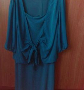 Платье одето один раз покупала за 2000