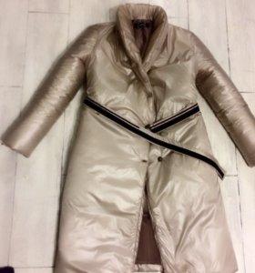 Платья и пальто