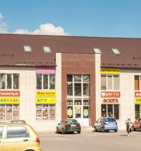 Магазин «Трикотаж»