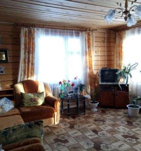 Дом, 84.6 м²