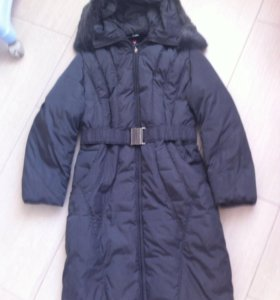 Пальто зимнее р.52