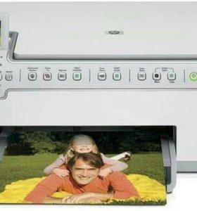 HP PhotoSmart C5183