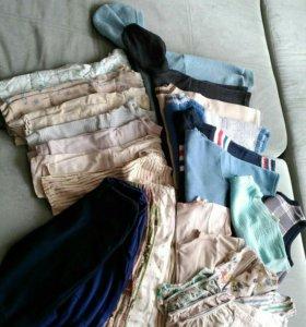 Пакет одежды 74-86