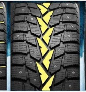 Шины Dunlop Grandtrek ICE 02 (новые)