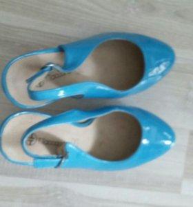 Туфли новые👠