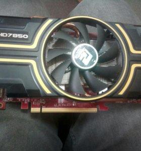 PowerColor Radeon HD7850