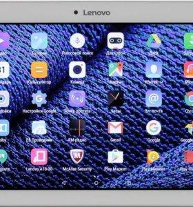планшет Lenovo tab 2a 10