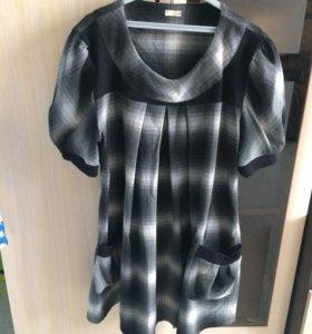 Одежда для беременных р.48-50