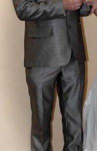 Парадный костюм Markman