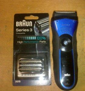 Электробритва Braun 340s-4 Series 3