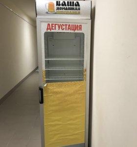 Холодильник Vestfrost fkg 410