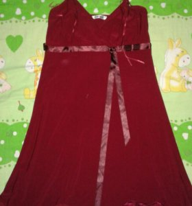 Коктельное платье 46-48рр
