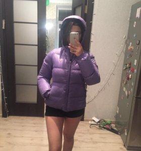 Куртка от Benetton зима