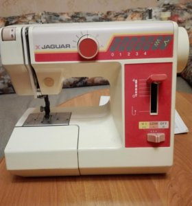 "Швейная машина ""Jaguar mini 281P"""