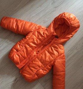 Курточка Baby go