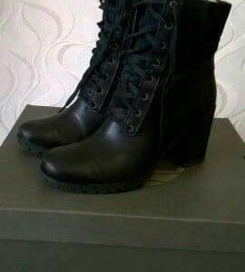 Ботинки Timberland зимние
