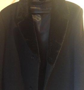 Пальто мужское Ketro