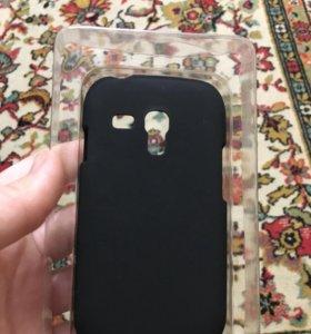 Чехол на Samsung i8190