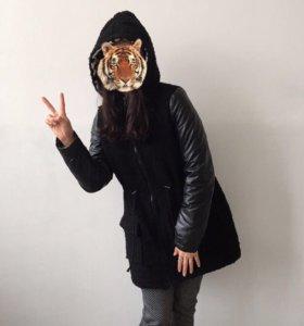 Куртка ( осень-зима)