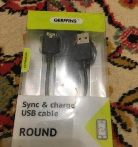 USB кабель на LG KG800