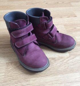 Ботинки Castler детские