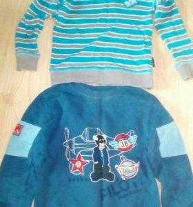 Вещи пакетом для мальчика 3-5 лет