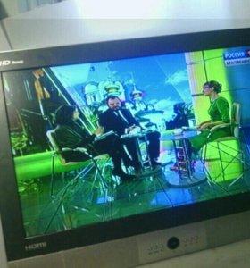 телевизор жк ERISSON 32LH02 диогональ80см