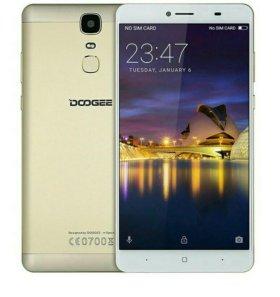 Смартфон DOOGEE Y6 MAX 3D
