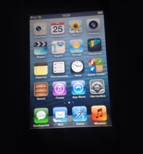 iPod touch 4 64gb