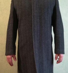 Пальто мужское lanificio balli