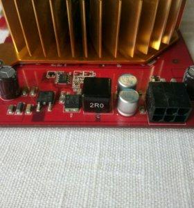 Видеокарта Palit Radeon HD3850