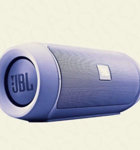 Колонка портативная jbl charge 2 plus цвет 996