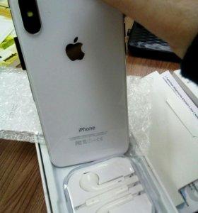 Айфон 10 копия