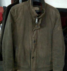 Camel active куртка р.48-50