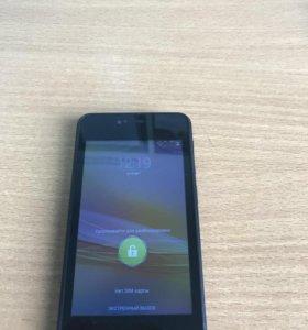 Телефон ZTE blade A5