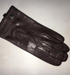 Перчатки мужские, Тексье
