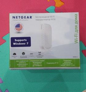 Беспроводной Wi-Fi маршрутизатор