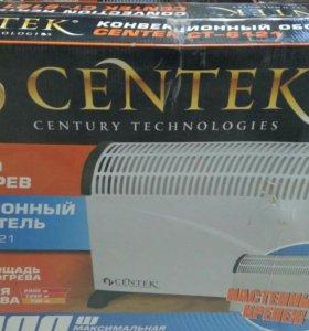 Конвекционный обогреватель Centek