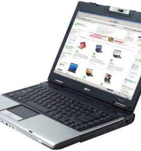 Ноутбук acer Aspire 3682 WXC